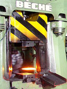 Metal Forming Equipments