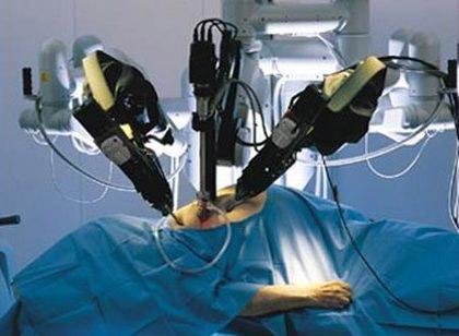 Surgical Robotics Market