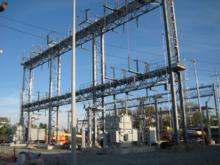 Modular substation