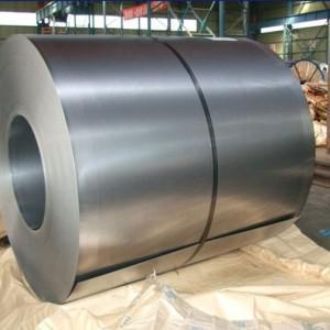 Global Electro Galvanized Steel Market 2017- Parker Steel,