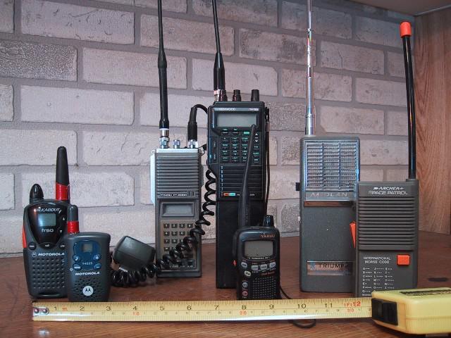 oilfield communication