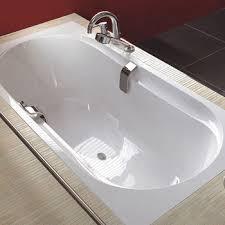 Embedded Bathtub