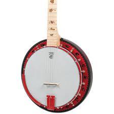 Four-String Banjos Strings