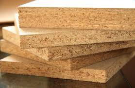 Wood Fibre Board Sales