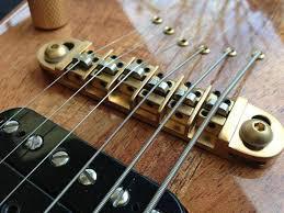 Guitar Bridges