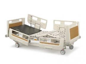 Global Hospital Beds Market Research Report 2017