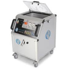 Global Dry Ice Machine Market