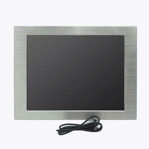 Global Industrial Display Market 2017 - Samsung Electronics