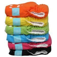 Global Baby Diaper Market