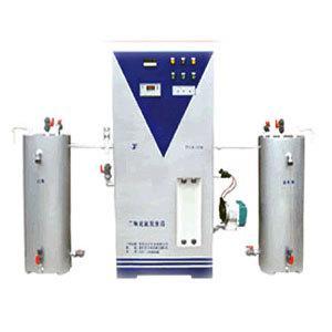 Global Chlorine Dioxide Generator Market
