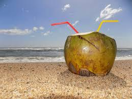Pure Coconut Water Market