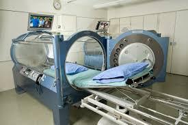 Medical Hyperbaric Oxygen Chamber Equipment