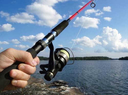 Global Fishing Equipments Sales Market 2017 - Dongmi Fishing,