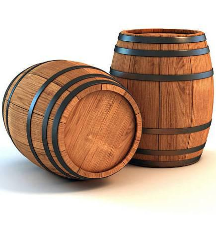 Global Wine Barrel Market 2017 - OENEO, Barry'S Barrels, Canton,