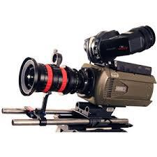 Global High-speed Cameras Market 2017 - Photron, Olympus