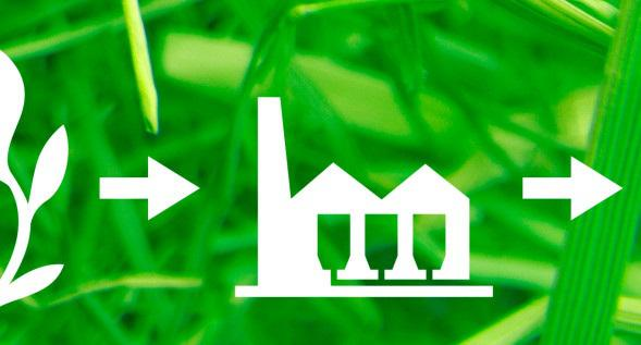 Biobased Products Market