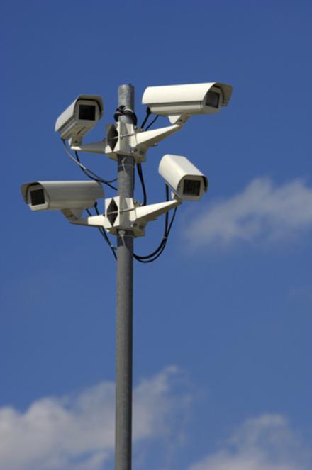 Video Surveillance Cameras Market