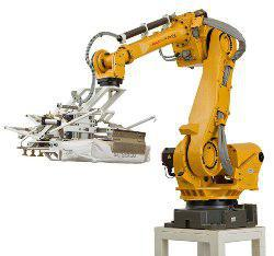 Automated Material Handling Equipment Market- AMR
