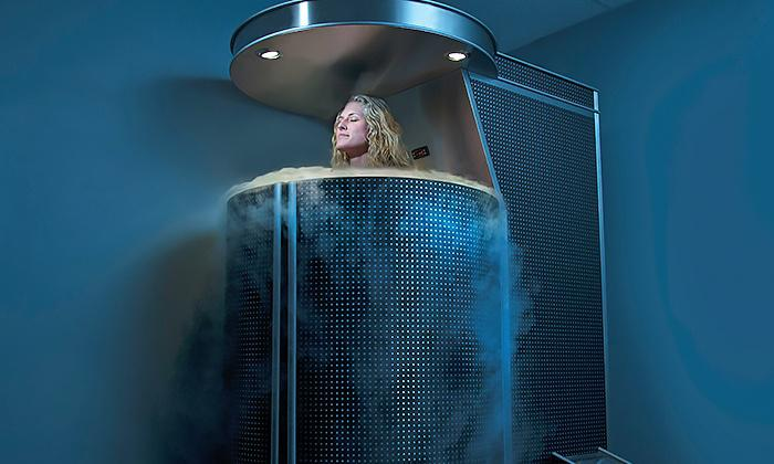 Cryotherapy Units