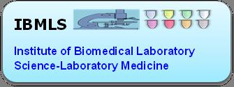 The Institute of Biomedical Laboratory Science-Laboratory