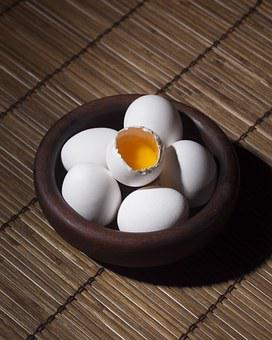 Egg Ingredients Market Driven by High Nutritional value of Egg