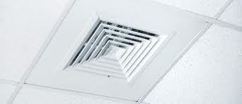 Central Air Conditioning Systems