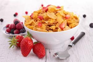 Global Breakfast Cereals Market 2017 - PepsiCo, General Mills,