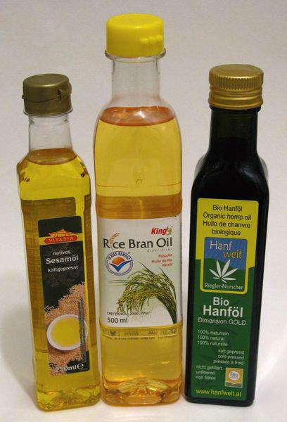 Refined Rice Bran Oil Market