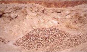Bauxite Cement