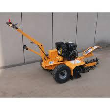 Global Trenchers Market 2017