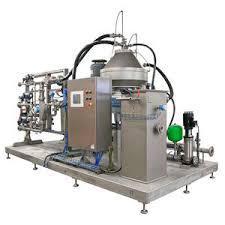 Global Wastewater Treatment Separators Market 2017