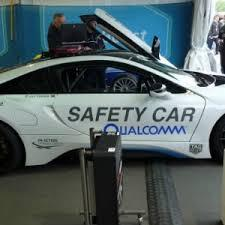 Global Wireless Charging System for Electric Vehicles Market 2017