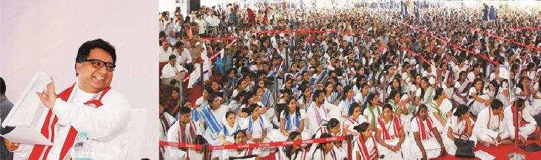 Banasthali Vidyapith ? University for Women & University with a Difference