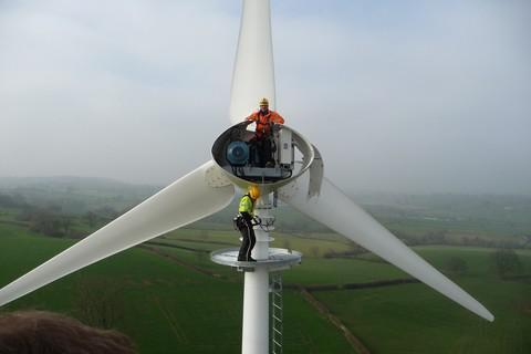 Small and Medium Wind Turbines Market