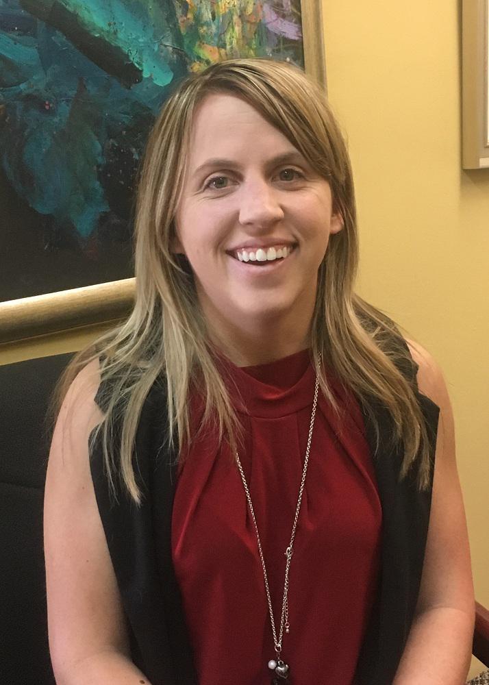 Danielle McGill