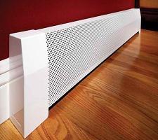 Global Electric Baseboard Heaters Market 2017 Top