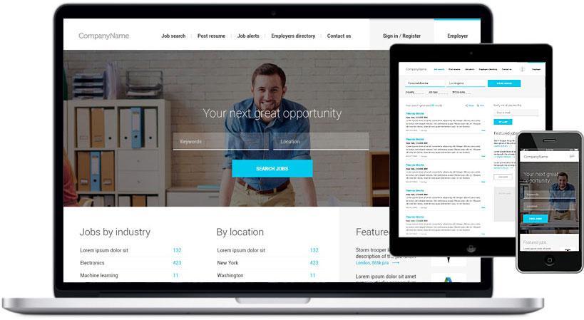 JobMount tailors job board software to sales funnel