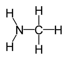 Methylamine