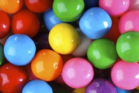 Global Bubble Gum Market 2017 - Wrigley, Cadbury, Hershey,