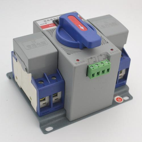 Global Automatic Transfer Switches Market 2017 - GE, Eaton,