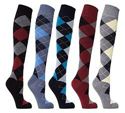 Global Knee High Socks Sales Market 2017 Top Players -