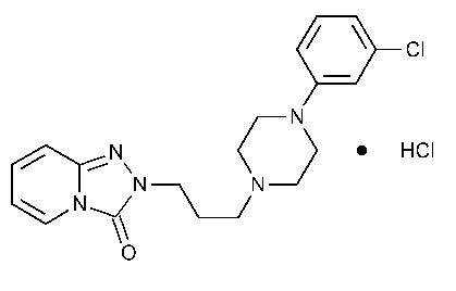 Trazodone Hydrochloride