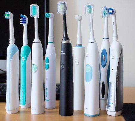 Global Electric Toothbrush Market 2017 - Philips Sonicare,