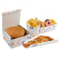 Global Delivery and Takeaway Food Market 2017