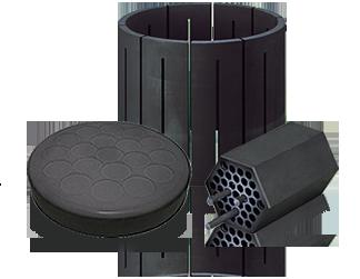 Global Special Graphite Market 2017 - Toyo Tanso, SGL Group,