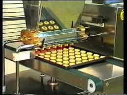 Biscuit Machine Market