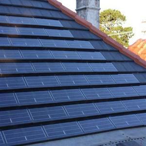 Global Printed Solar Tiles Market 2017 - Futurism, Crest,