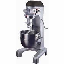 Global Baker Mixers Market 2017 - Empire Bakery Equipment, Erika