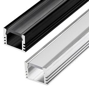 Global Anodized Aluminum Extrusions Market 2017 - Sapa, SAF