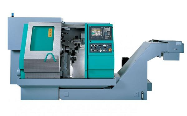 Global Automatic Lathe Market 2017 - echoENG, EMAG GmbH & Co. KG,